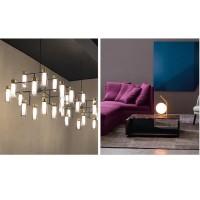 Marino Cristal T28 PRO Tube Bulb LED E14 8W 700lm Lamp Dimmable