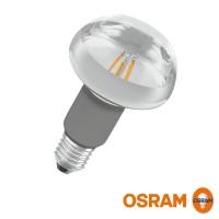 Osram PARATHOM Retrofit R80 46 35° Lamp LED E27 2700K 7W-46W 580lm