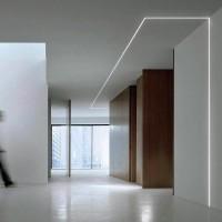 Iled Strip Striscia LED Ribbon 120led/m 24V 9.6W/mt Bobina 5 Metri 48W 2700K Flessibili Ottima Qualità