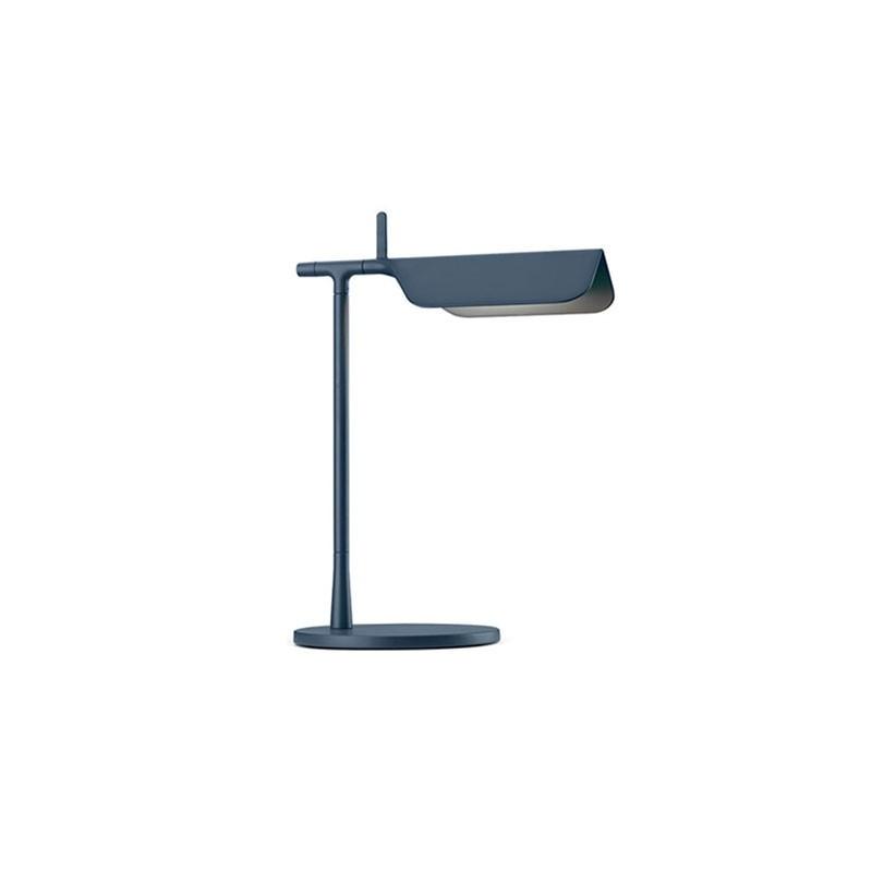 Flos Tab T New Color Led Lampada Da Tavolo Orientabile By Edward Barber Jay Osgerby 2020 Diffusione Luce Srl