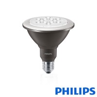 Philips MASTER LEDspot PAR38 E27 13W-100W 25° 2700K 1000lm Dimmerabile Lampadina Stagna
