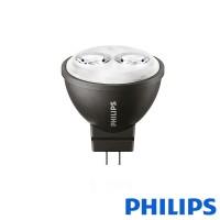 Philips Master LEDspot LV GU4 12V 3.5W-20W 2700K 200 lm 24° Lampadina