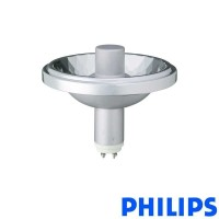 Philips Lamp MASTERColour CDM-R111 Elite GX8.5 35W 930 3000K 24°