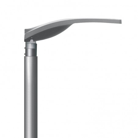 IGuzzini Wow LED on pole 758x415mm Street or Urban Lighting For Outdoor Direct Light