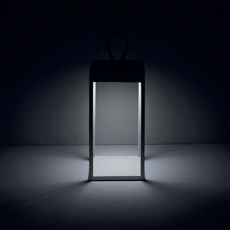 Logica Diogene LED Lanterna da Tavolo A Batteria Ricaricabile USB Per Esterno