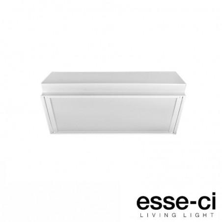 Esse-Ci ISI Recessed Light Luminaire 4x18W T16 G5 IP40