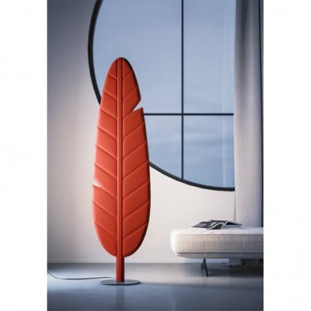 Rotaliana Eden Collection Lampada Da Terra LED Fonoassorbente By Donegani & Lauda Studio