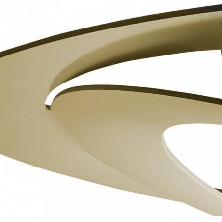 Artemide Pirce Mini LED Sospensione Lampada da Soffitto Oro