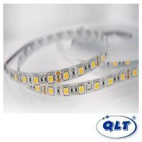 QLT Striscia LED 14,4W 12V 4100K IP20 Luce Bianca Naturale - 1 Metro