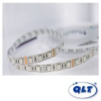 QLT Strip LED 14,4W 12V RGB IP20 Change Color - 1 Meter