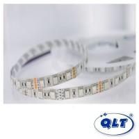 QLT Strip LED 14,4W 12V RGB IP20 Change Color - 1 Meter