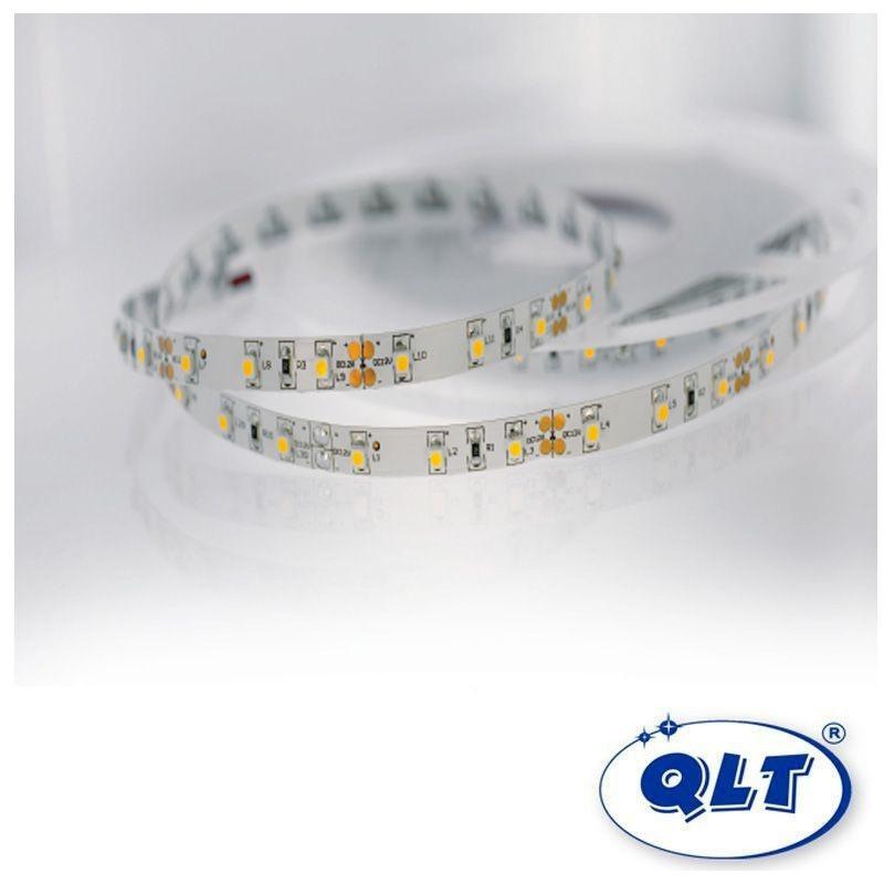 QLT Strip LED 6W 12V 3200K IP20 Warm White - 1 Metro