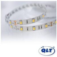 QLT Striscia LED 7,2W 12V 3200K IP20 Luce Calda - 1 Metro