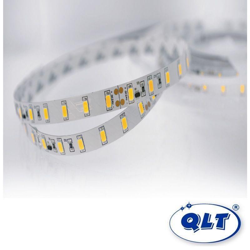 QLT Strip LED 22W 24V 3200K IP20 Warm White - 1 Meter