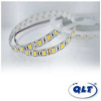 QLT Strip LED 14.4W 24V 4000K Natural White IP20 - 1 Meter
