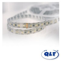 QLT Strip LED 20W 24V RGBW 2700K IP20 - 1 Meter