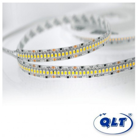 QLT Strip LED 19W 24V Warm Light 3000K IP20 - 1 Meter