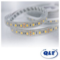 QLT Strip LED 14W 12V Warm Light 3000K IP68 - 1 Metro