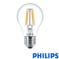 Philips LEDbulb DECO E27 4.3W-40W 2700K 470 lm Lamp