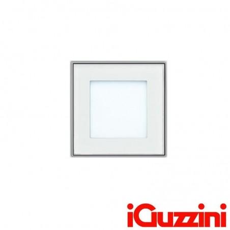 iGuzzini 2620 LEDplus 0.7W 28 lm 6000K Recessed Ground Spot Outdoor IP68