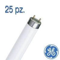 General Electric GE FT8 Polylux XL-R 36W 830 Fluorescent Lamp Tube BOX 25 PCS
