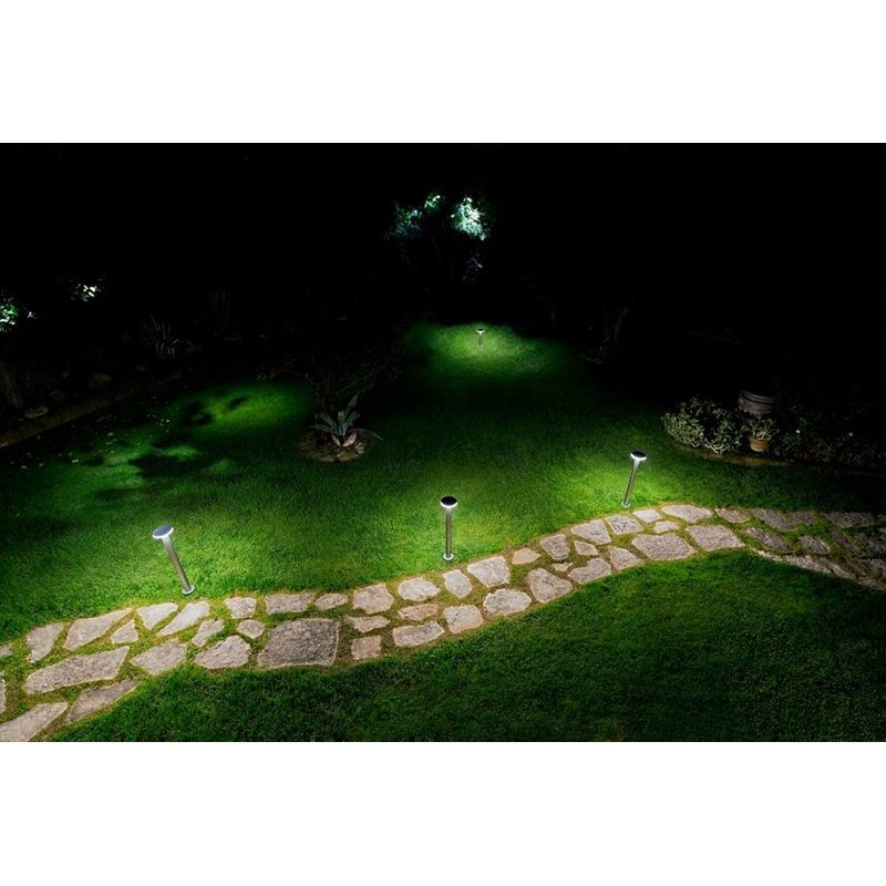 Guzzini Illuminazione Per Esterni.Iguzzini Bx89 715 Outer Palo Da Esterno Led 11w Ip65 Paletto
