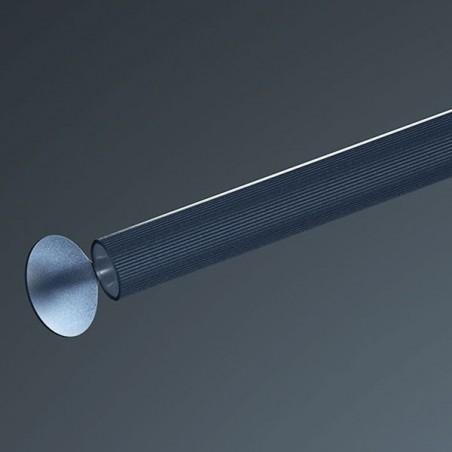 Flos Flauta Riga 3 H1000 Lampada LED Bi-Emissione da Parete Dimmerabile DALI per Interno