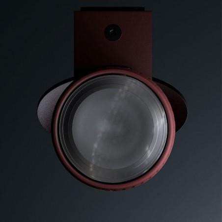 Flos Flauta Spiga 3 H1000 Lampada LED Bi-Emissione da Parete Dimmerabile DALI per Interno