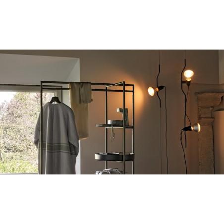 Flos Parentesi Compl. Element Accessory for LED Lamp by Achille Castiglioni and Pio Manzù
