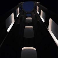 Flos Fenestra 240V Lampada LED da Esterno per Vano Davanzale a Luce Diretta