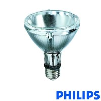 Philips MasterColour CDM-R Elite E27 PAR30L 70W 830 10D 4600lm Lampadina Ioduri Metallici