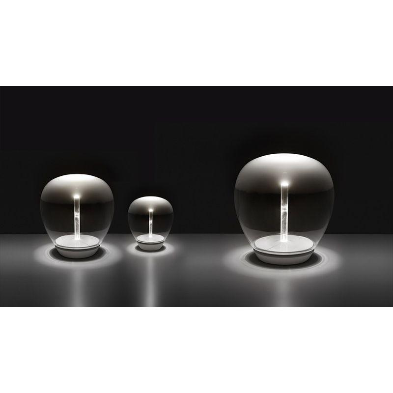 Artemide empatia 16 lampada da tavolo led 1813010a - Artemide lampada da tavolo ...