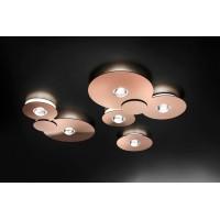 Lodes Bugia Mega Lampada LED da Soffitto Plafoniera Dimmerabile by Studio Italia