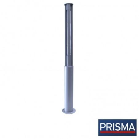 Prisma Joker Line Palo 24W T5 G5 Per Lampada Fluorescente Esterno IP55