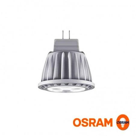 osram  parathom led bulb mr11 3.7w-20w 2700k gu4