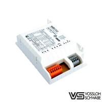 Vossloh Schwabe Ballast Elettronico 2 x 18W 40W ELXC 242.837