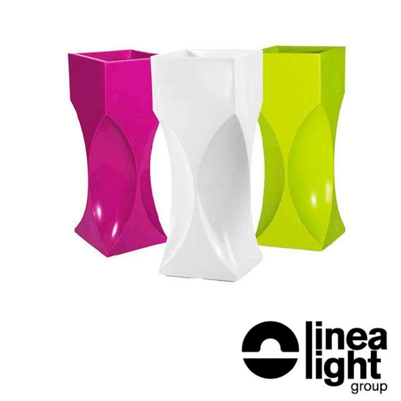 Linea Light Manàmanà Venezia Vaso da Esterno Illuminato