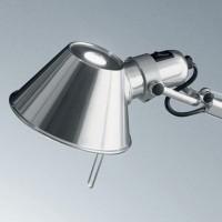 Artemide Tolomeo Micro Table Lamp Mirror