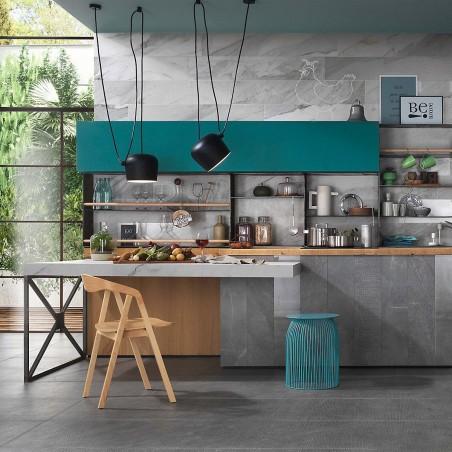 Flos AIM LED Lampada da Sospensione a Soffitto Singola Design by Bouroullec
