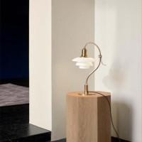 Louis Poulsen PH 2/2 Question Mark Limited Edition Lampada da Tavolo By Poul Henningsen