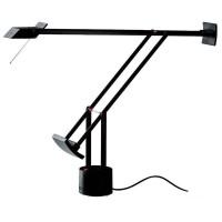 Artemide TIZIO LED Lampada da Tavolo Nero By Richard Sapper