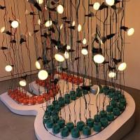 Flos Parentesi Dimmer 50 Limited Edition Anniversario 2021 Lampada da Sospensione