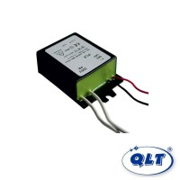 Qlt Power Supply IPLE MINI IP65 350mA Constant current dimmable 100-240V