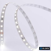 Strip LED SMD2835 98led/m 24V 10W 3000K 1060 lm Warm Light IP65 - Reel 5 mt