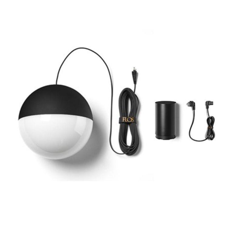 Flos string light sphere head suspension pendant lamp led with flos string light sphere head suspension pendant lamp led with floor switch mozeypictures Choice Image