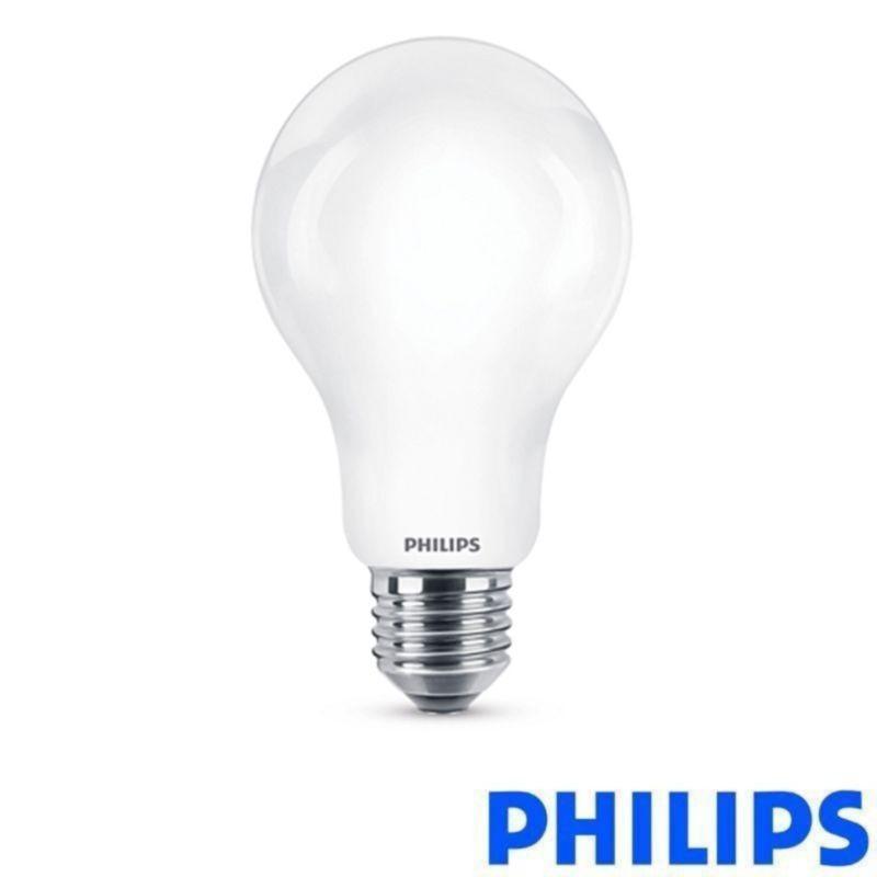 Lampadine G9 Led 100w.Philips Led Bulb E27 11 5w 100w 230v 4000k 1521 Lm Opal
