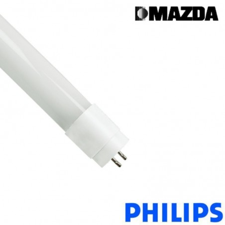 Mazda LED Tube 8W - 18W 840 4000K 600mm 800lm by Philips