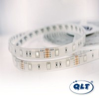 QLT Strip LED 7,2W 12V RGB IP68 Waterproof Change Color - 1 Metro