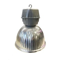 Lamp bulb bell suspension cupola 400W E40 sodium or metal halide vapors