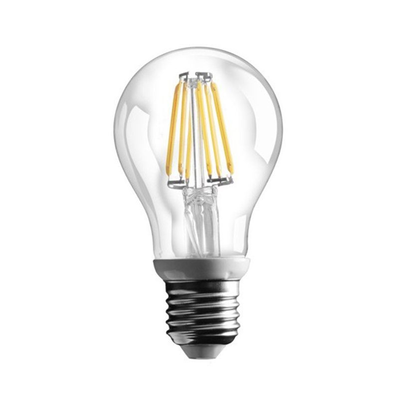 Fumagalli lampadina classic e27 led 100 240v 6w goccia for Acquisto lampadine led on line